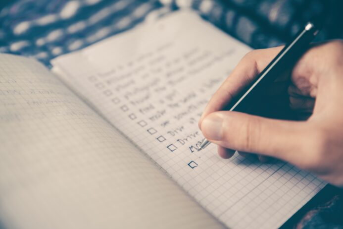 A Psychologist's Approach to Time Management