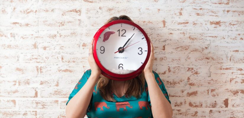 Time Management of a Psychologist